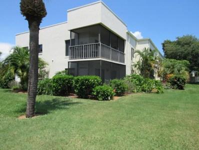 200 International Drive UNIT 206, Cape Canaveral, FL 32920 - MLS#: 810073