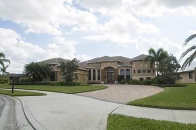 3211 Thurloe Drive, Rockledge, FL 32955 - MLS#: 810081