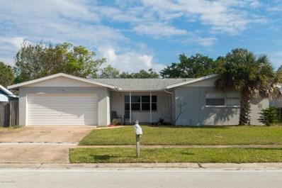 190 Grove Boulevard UNIT 190, Merritt Island, FL 32953 - MLS#: 810086