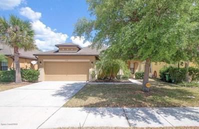 755 Dryden Circle, Cocoa, FL 32926 - MLS#: 810110