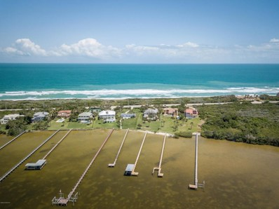 4690 S Highway A1a, Melbourne Beach, FL 32951 - MLS#: 810122