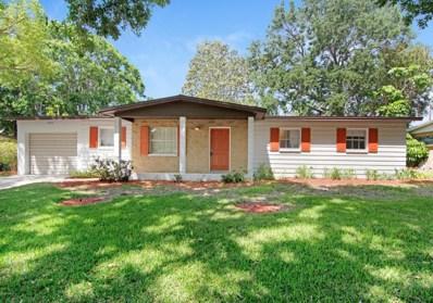 1724 Calvados Drive, Cocoa, FL 32926 - MLS#: 810126