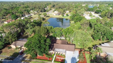 609 Manor Place, West Melbourne, FL 32904 - MLS#: 810132