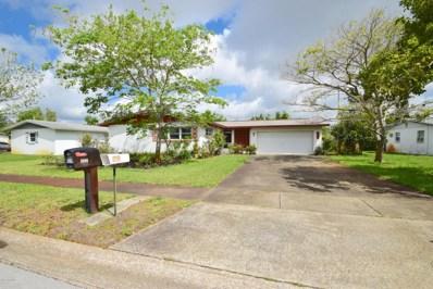 3220 Barbara Lane, Titusville, FL 32796 - MLS#: 810141