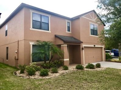 215 Dryden Circle, Cocoa, FL 32926 - MLS#: 810163