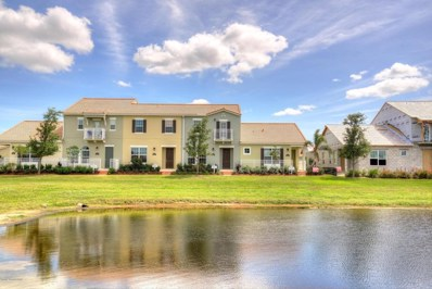 4888 Sprint Circle, Rockledge, FL 32955 - MLS#: 810165