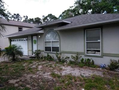 6350 Alleghany Avenue, Cocoa, FL 32927 - MLS#: 810211