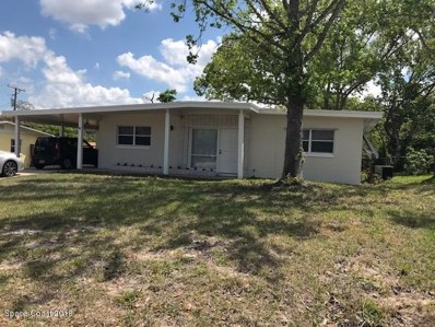 2719 Pine Ridge Drive, Titusville, FL 32780 - MLS#: 810216