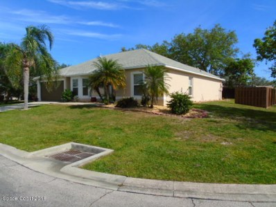 2375 High Ridge Road, Palm Shores, FL 32935 - MLS#: 810229