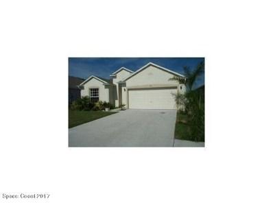 402 Cressa Circle, Cocoa, FL 32926 - MLS#: 810260