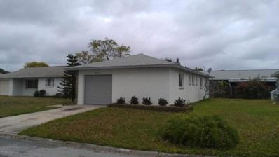 65 N Marjorie Court, Merritt Island, FL 32952 - MLS#: 810263