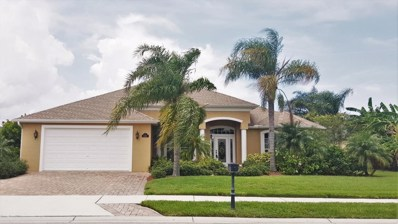 3181 Gatlin Drive, Rockledge, FL 32955 - MLS#: 810278