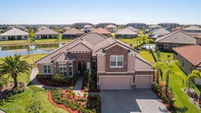 3061 Tryall Court, Melbourne, FL 32940 - MLS#: 810309