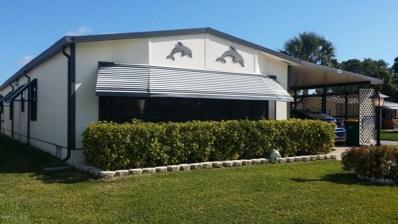 441 Marlin Circle, Barefoot Bay, FL 32976 - MLS#: 810337