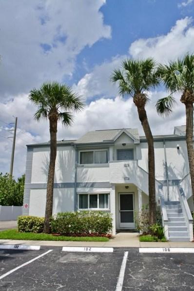 102 Beach Park Lane, Cape Canaveral, FL 32920 - MLS#: 810346