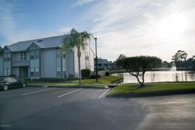 4680 Lake Waterford Way UNIT 2108, Melbourne, FL 32901 - #: 810372