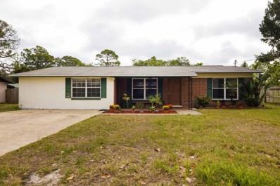 4755 Tuscarora Road, Titusville, FL 32780 - MLS#: 810406