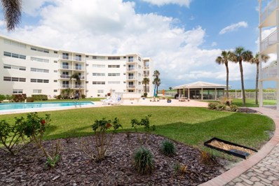 4000 Ocean Beach Boulevard UNIT 1j, Cocoa Beach, FL 32931 - MLS#: 810413