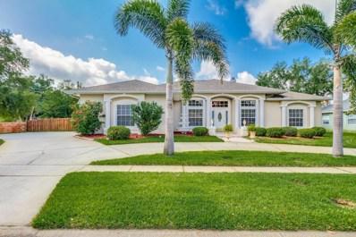 417 Coastal Breeze Way, Merritt Island, FL 32953 - MLS#: 810425