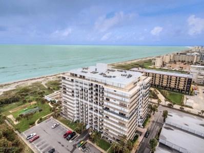 2100 N Atlantic Avenue UNIT 1104, Cocoa Beach, FL 32931 - MLS#: 810434