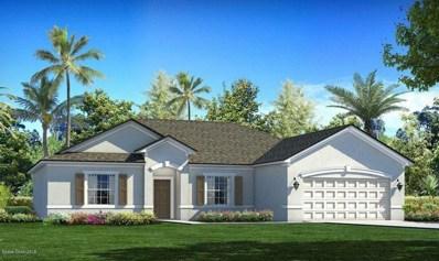 1207 Tiffiny Avenue, Palm Bay, FL 32909 - MLS#: 810440
