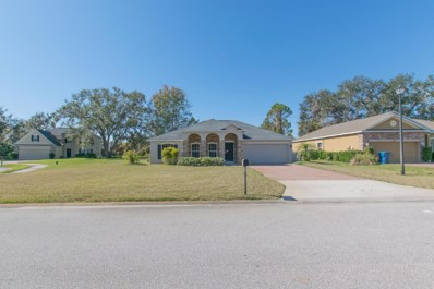 3504 Rock Oak Trl, Edgewater, FL 32141 - MLS#: 810466