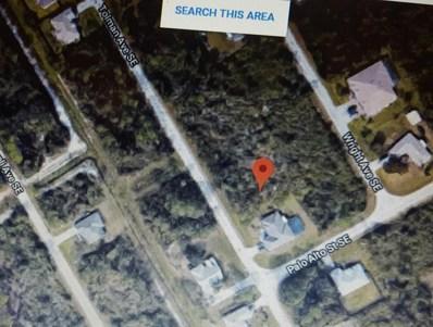 2765 Tolman Avenue, Palm Bay, FL 32909 - MLS#: 810504