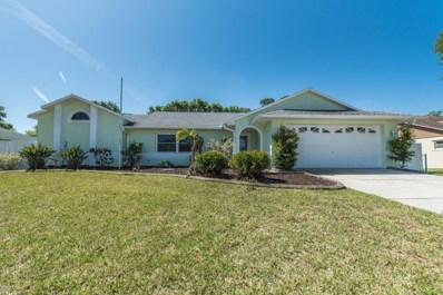 240 Olivick Circle, Palm Bay, FL 32907 - MLS#: 810531