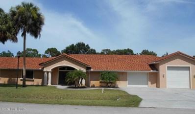 1351 Paragon Road, Palm Bay, FL 32909 - MLS#: 810548