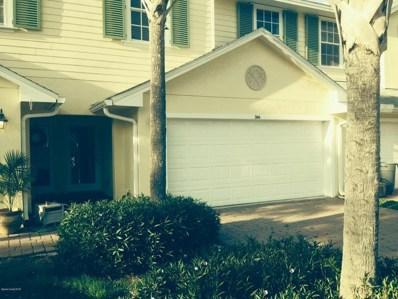 266 Tin Roof Avenue, Cape Canaveral, FL 32920 - MLS#: 810568
