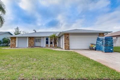 415 Coach Road, Satellite Beach, FL 32937 - MLS#: 810600