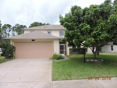 1177 White Oak Circle, Melbourne, FL 32934 - MLS#: 810615