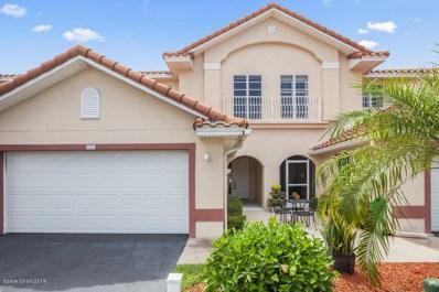 8426 Maria Court UNIT 10, Cape Canaveral, FL 32920 - MLS#: 810702