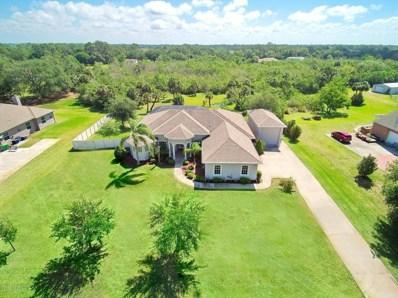 7562 Windover Way, Titusville, FL 32780 - MLS#: 810839
