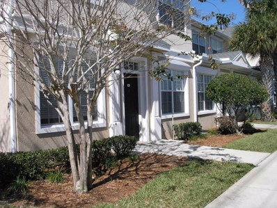 100 Turpial Way UNIT 101, Melbourne, FL 32901 - MLS#: 810889