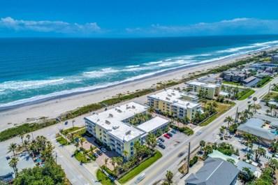 1 8 Th Avenue UNIT 1201, Indialantic, FL 32903 - MLS#: 810912