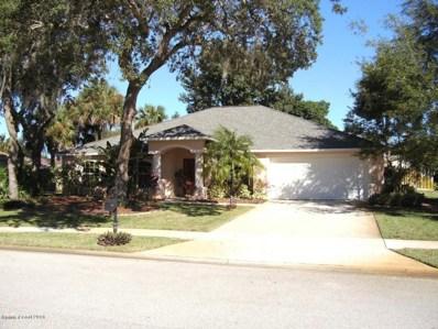 850 Spring Oak Drive, Melbourne, FL 32901 - MLS#: 810919