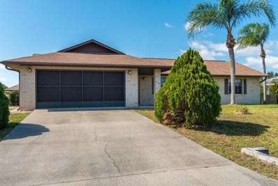 410 Davidson Street, Palm Bay, FL 32909 - MLS#: 810966