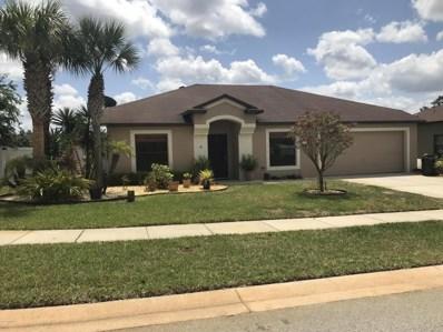 3845 Utes Drive, Titusville, FL 32796 - MLS#: 811038