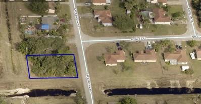 594 Galilean Avenue, Palm Bay, FL 32909 - MLS#: 811059