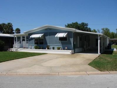 119 Cedar Street, Edgewater, FL 32141 - MLS#: 811187