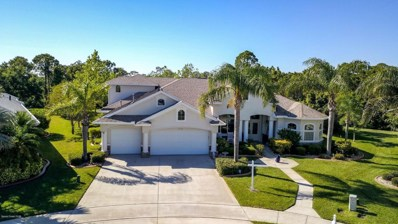 5966 Barn Owl Court, Rockledge, FL 32955 - MLS#: 811190