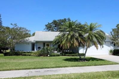 1100 Mayflower Avenue, Melbourne, FL 32940 - MLS#: 811244