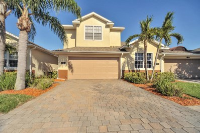 1681 Kinsale Court, Melbourne, FL 32940 - MLS#: 811253