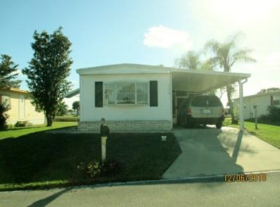 1150 Center Lane, Palm Bay, FL 32907 - MLS#: 811271