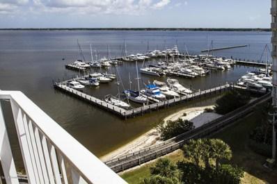 15 Indian River Drive UNIT 905, Cocoa, FL 32922 - MLS#: 811278