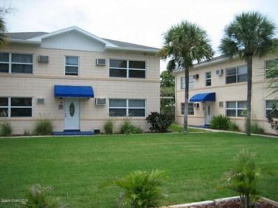 380 N Brevard Avenue UNIT 2, Cocoa Beach, FL 32931 - MLS#: 811284