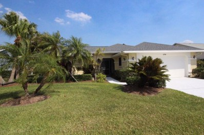 1761 Independence Avenue, Melbourne, FL 32940 - MLS#: 811322