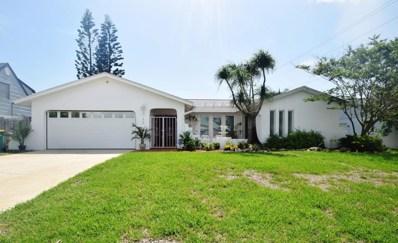 313 School Road, Indian Harbour Beach, FL 32937 - MLS#: 811346