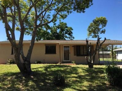 3415 Kirby Drive, Titusville, FL 32796 - MLS#: 811359